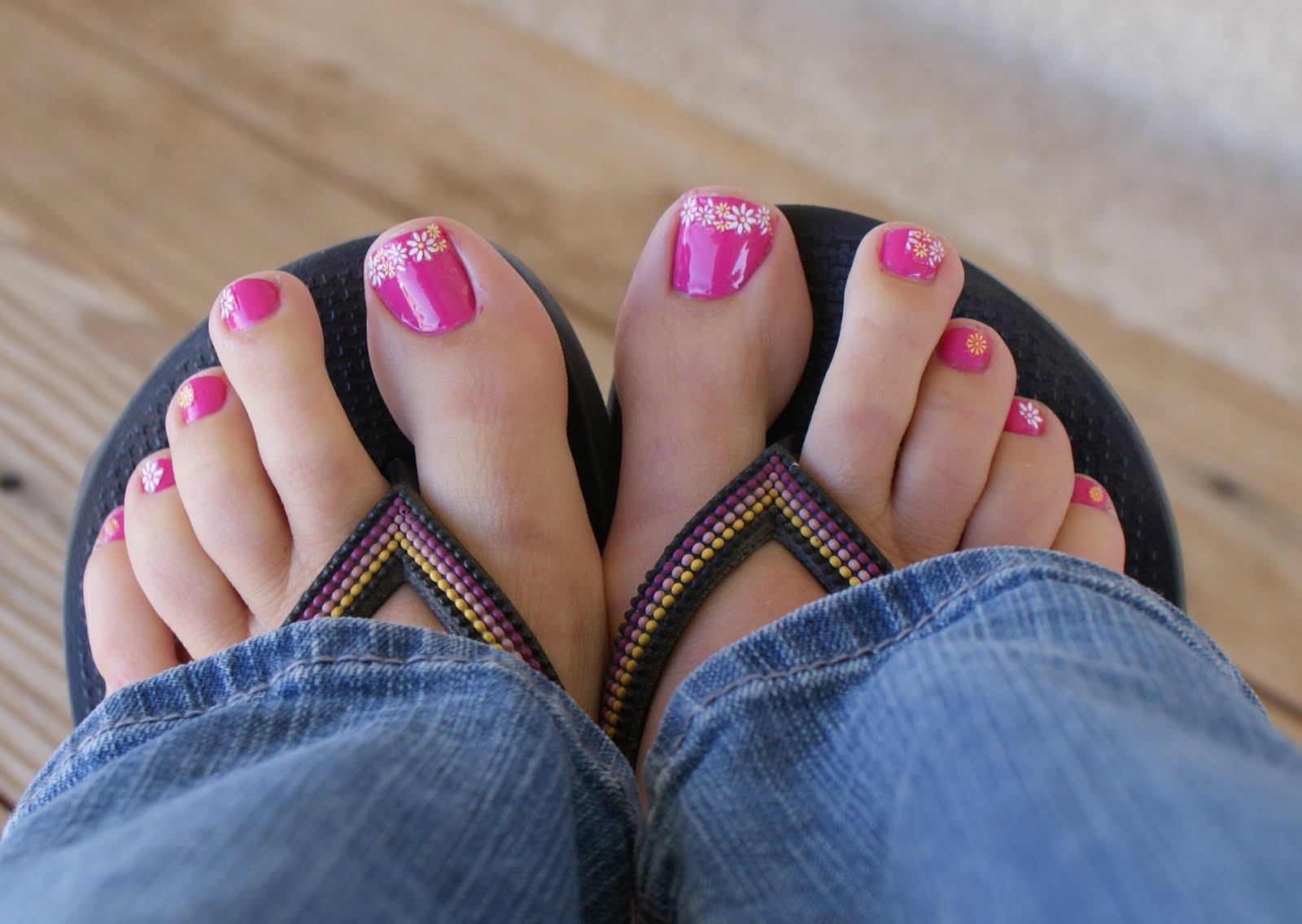 Feet And Toes 55
