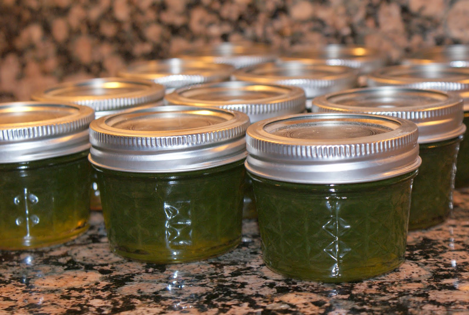 how to make jalapeno pepper jelly