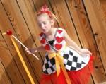 Halloween Fun @ Drama Queen Seams